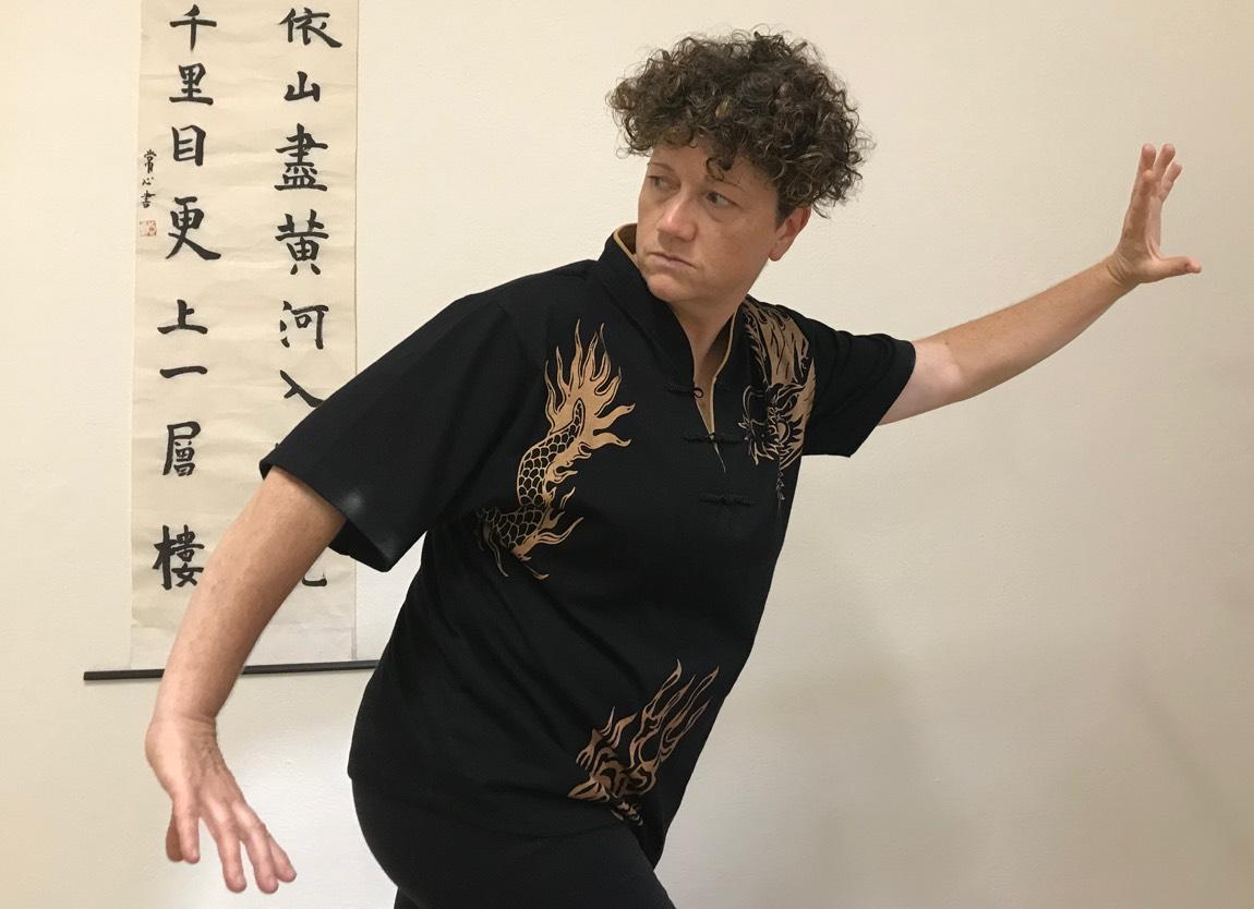 Xing Yi Quan per la Salute Modena