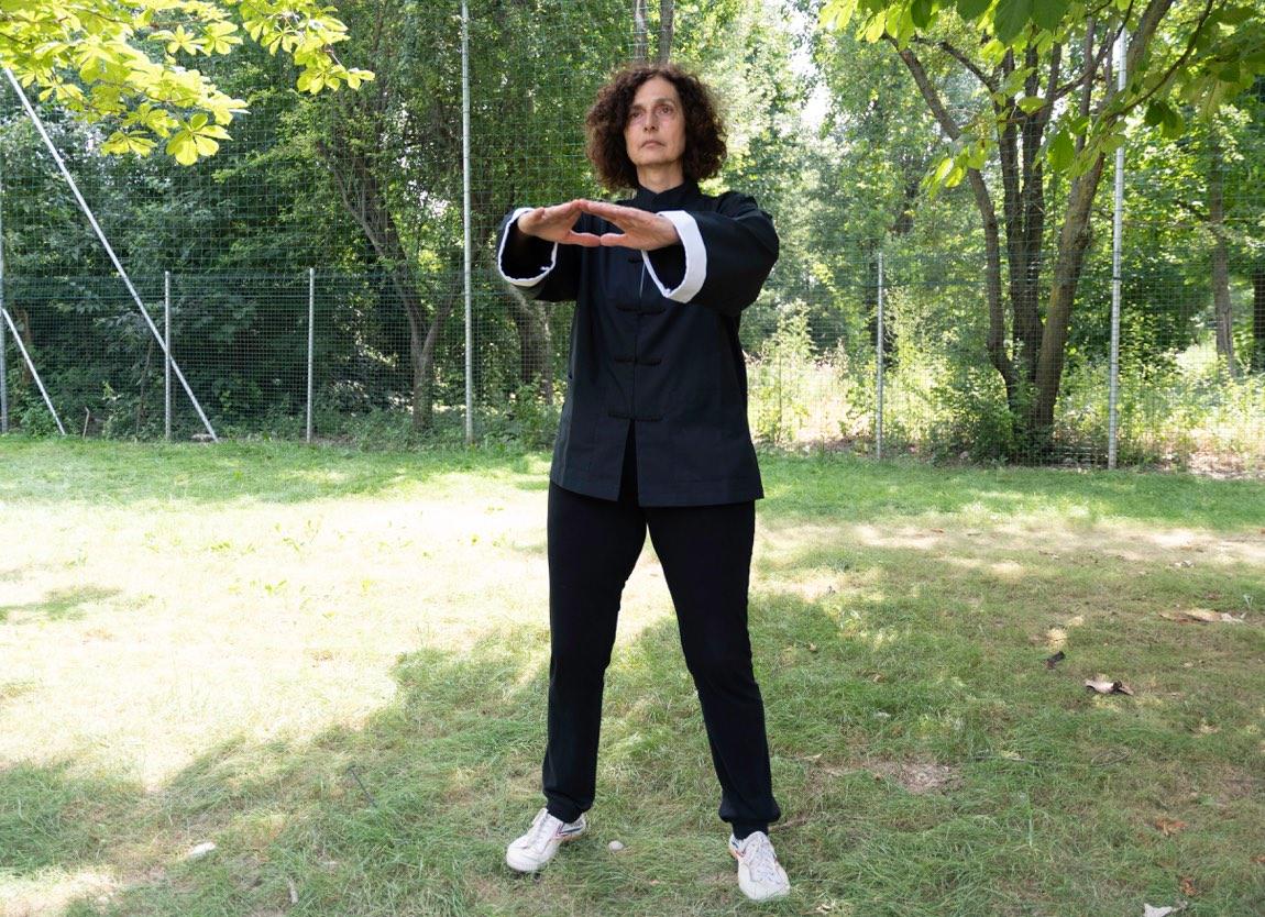 Corsi Dao Yin Qi Gong Modena