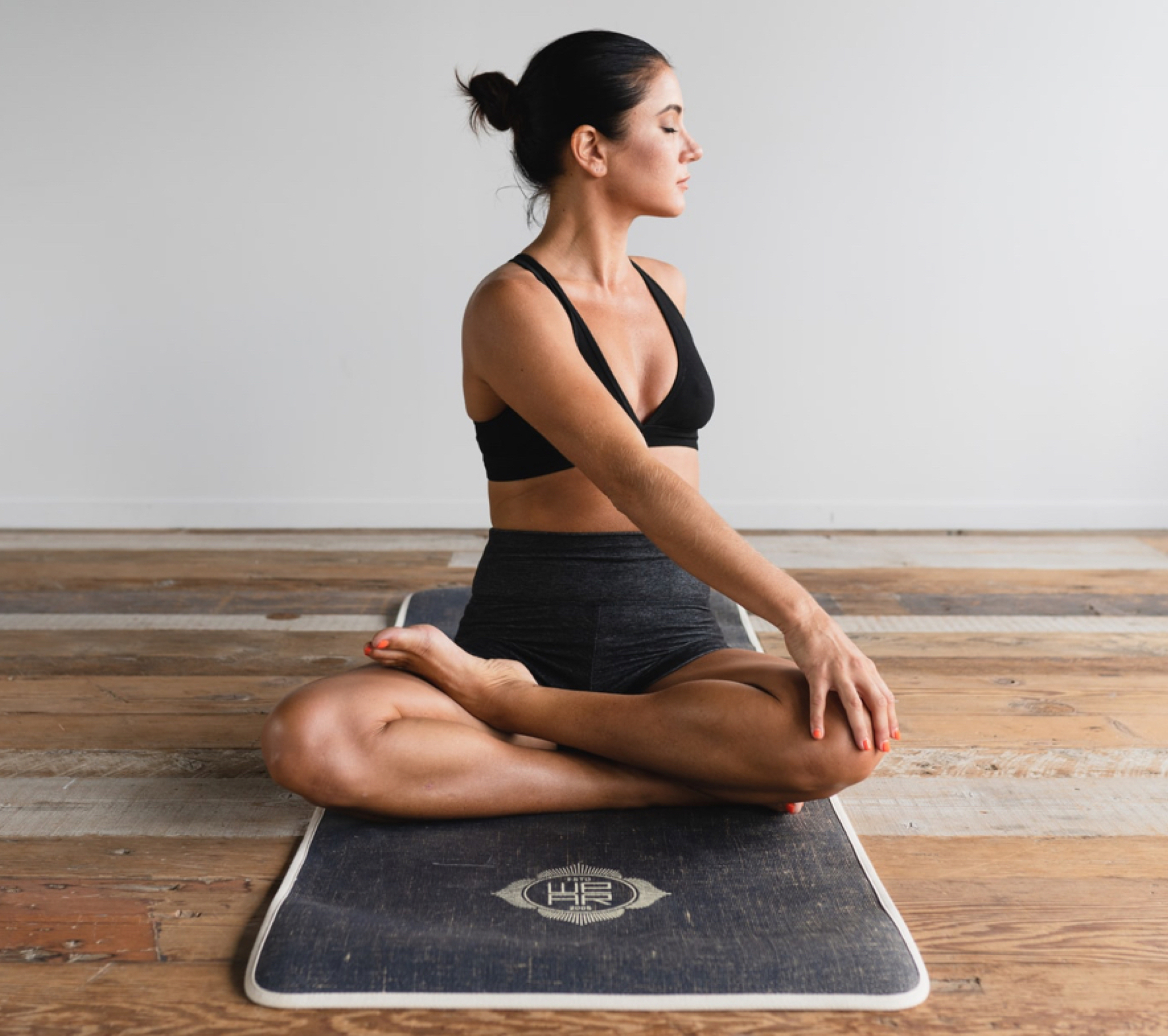 Corsi Yoga Modena