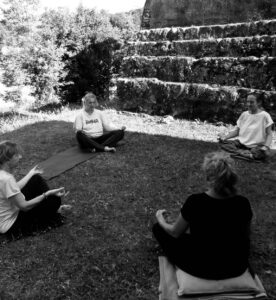 MEDITAZIONI TAOISTE E BUDDISTE PER PERCORRERE LA VIA DELL'INTEGRITÀ